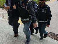 Kırşehir merkezli 3 ilde FETÖ operasyonunda 11 kişi gözaltına alındı