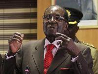 Zimbabve Devlet Başkanı Mugabe: Parti kongresine başkanlık edeceğim