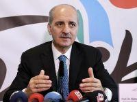 Bakan Kurtulmuş'tan Saadet Partisi açıklaması
