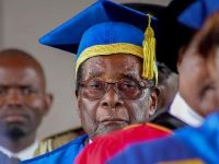 Zimbabve'de siyasi kriz devam ediyor