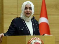 Aile ve Sosyal Politikalar Bakanı Kaya: Çocukların kendilerine yönelik söz söyleme hakkı vardır