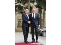 """Lavrov'dan """"Suriye Halkları Kongresi"""" açıklaması"""