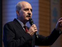 Kültür ve Turizm Bakanı Kurtulmuş: Bu coğrafya dünyanın en zengin kütüphanesidir