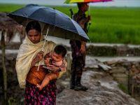 Çin'in Arakan konusundaki üç aşamalı planına Myanmar ve Bangladeş'ten destek
