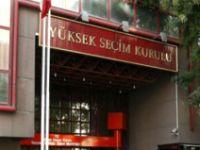 YSK'nın Yapısı Değişiyor! AK Parti, Teklifi Bugün Meclis'e Sunacak