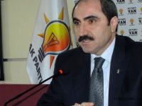 AK Parti'de 3 başkan istifa etti