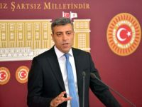 CHP'li Yılmaz: 'Hükümetin tepkisi yerinde olmuştur'