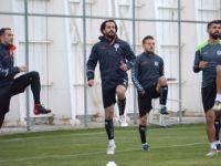 Ali Turan: Marsilya maçı final