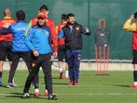 Tamer Tuna: 'Akhisarspor maçıyla tekrar bir başlangıç yapacağız'