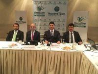 Kuveyt Türk'ün Konya'da Ar-Ge merkezi açtı