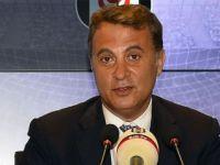 Fikret Orman: 'Üst turda Real Madrid'in gelmesini istemem'
