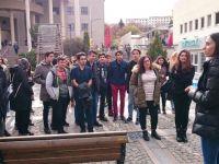 Özel Türmak Öğrencileri Ankara'da