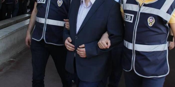 Konya'da gözaltı kararı verilen isimler