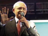 CHP Genel Başkanı Kılıçdaroğlu: Öğretmenler Türkiye'yi geleceğe taşıyacak