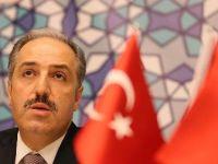 'Türklere yapılan her saldırı birlikte yaşama karşı bir eylemdir'