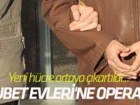 FETÖ'nün 'gaybubet evleri'ne operasyon! Çok sayıda gözaltı var...