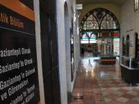 Turistlere rehber olan müze 'Bayazhan'