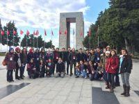 Özel Türmak Öğrencileri Çanakkale'de