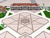 Patiyaht Müzesinin Temeli Atılıyor