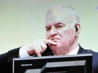 Hırvatistan ve Slovenya Mladic'in suçlu bulunmasını memnuniyetle karşılandı