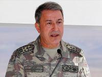 Genelkurmay Başkanı Orgeneral Akar: TSK içine sızan hainlerden temizlendikçe daha da güçlenecek