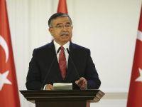 Milli Eğitim Bakanı Yılmaz: Eğitim sisteminin temel unsuru öğretmendir