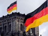Alman hükümetinden Suriye açıklaması