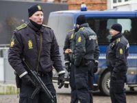 Danimarka'da sınır dışı edilmek istenen Cezayirli polis şiddeti nedeniyle öldü