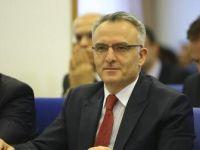 Maliye Bakanı Ağbal: Varlık barışı düzenlemesi AB dahil hiçbir uluslararası örgütten eleştiri almadı