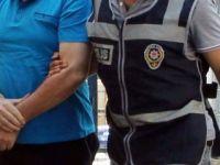 Fuhuş operasyonunda 3 tutuklama