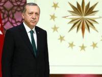 Erdoğan, Galatasaray Başkanlığına seçilen Cengiz'i kutladı