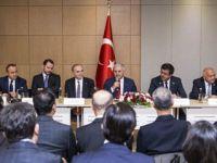 Güney Kore'deki Türk vatandaşlarına müjde
