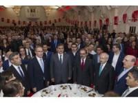 CHP Genel Başkanı Kılıçdaroğlu Londra'da