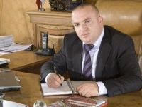 Ali Kaya, Konyaspor yönetiminden istifa etti