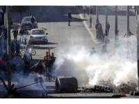 Beytullahim'de 12 Filistinli yaralandı
