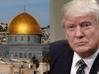 Trump'ın İsrail'e büyük kazığı! Kudüs pahalıya patladı...