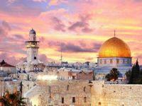 87 ilahiyat fakültesinden 'Kudüs' bildirisi