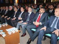 AK Parti Beyşehir Teşkilatında Mustafa Şenol güven tazeledi