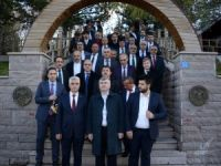 Dünyaca Ünlü Kalp Cerrahı Mustafa Öz'ün ismi bu parkta yaşatılacak