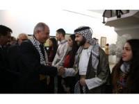 """Bursa'da """"Filistin Kültür Günleri"""" etkinliği"""