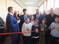 Sivas'ta yetim öğrenciler yararına kermes
