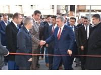 BBP Genel Başkanı Destici, Diyarbakır'da