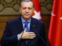 Pew anketine göre Erdoğan'ın Ortadoğu'da etkisi arttı