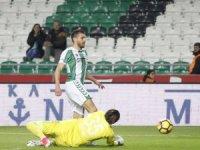 Bourabia: Bursaspor'u yenersek rahatlayacağız