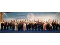 İslam İşbirliği Teşkilatı Olağanüstü Zirvesi başladı