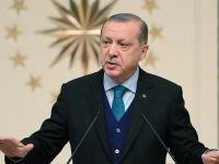 Cumhurbaşkanı Erdoğan İİT zirvesinde konuşuyor CANLI