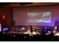 CÜ'de konser programı