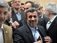 """Ahmedinejad'dan """"özgür seçim"""" çağrısı"""