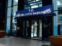 Ataşehir'den sonra Şişli Belediyesi'nde görevden alma depremi!