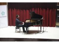 """""""Gülsin Onay Piyano Günleri"""""""